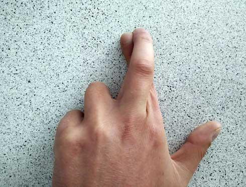 finger_kreuzen