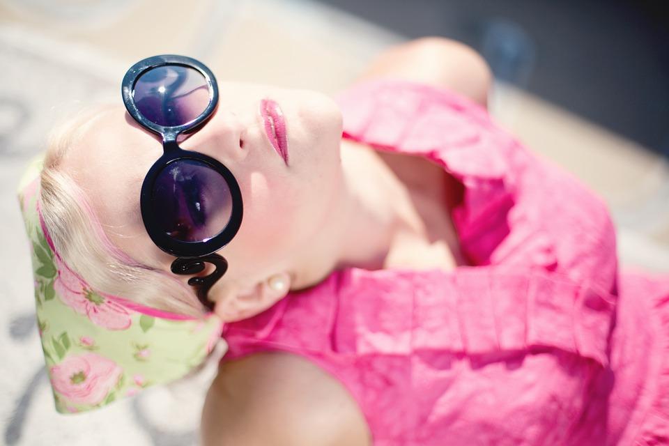Wir sehnen uns nach Sonne – unsere Haut nach Schutz