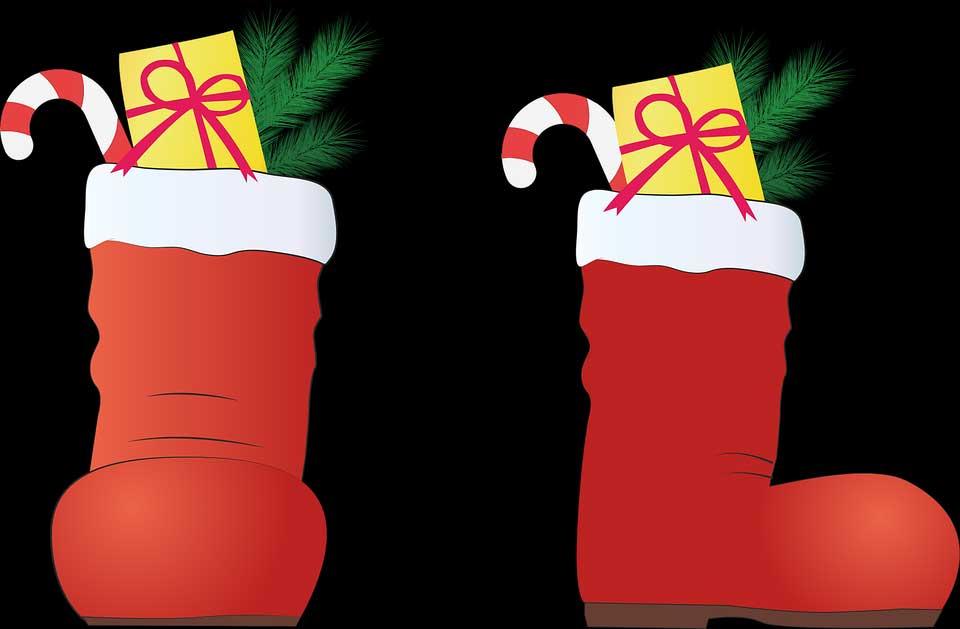 Schuhe raus für den Nikolaus – Umfrage: Am 6. Dezember gibt es traditionell kleine Geschenke