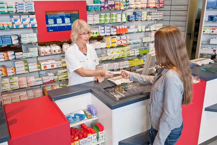 Medikamente: Zuzahlungsbefreiung für 2018 schon ab jetzt bei Krankenkasse beantragen