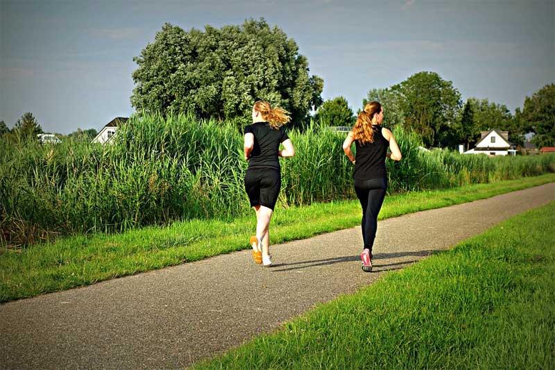 Belastung langsam steigern – So wird regelmäßige Bewegung zur Medizin