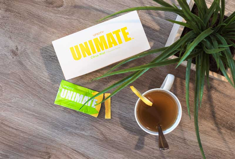 Unicity Unimate