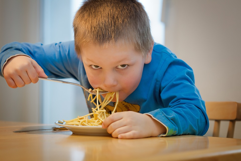 Typ-2-Diabetes – Höheres Risiko für Kinder mit starkem Übergewicht