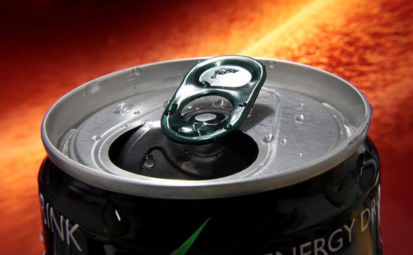 Gesunde Alternativen zu Energy Drinks