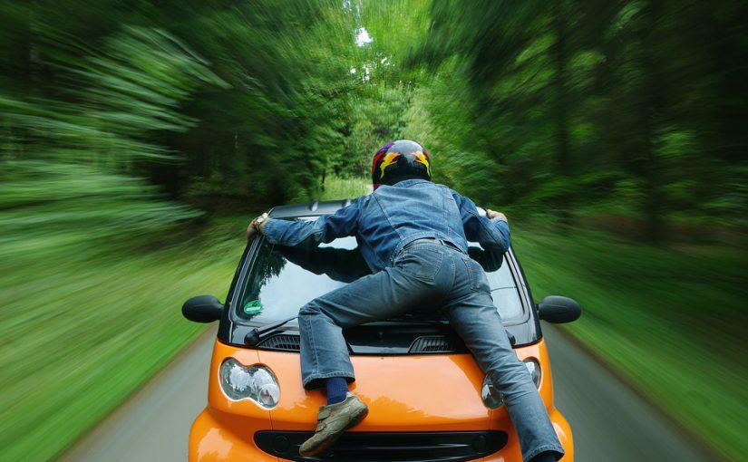 Fahrtrainings im Alter: Eigene Fähigkeiten regelmäßig trainieren