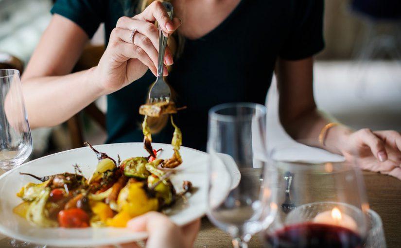 Umfrage: Für 54 Prozent zählt beim Essen vor allem Geschmack – Gesundheit zweitrangig