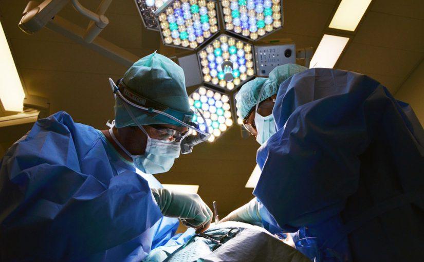 Zuckerwerte vor einer Operation optimieren