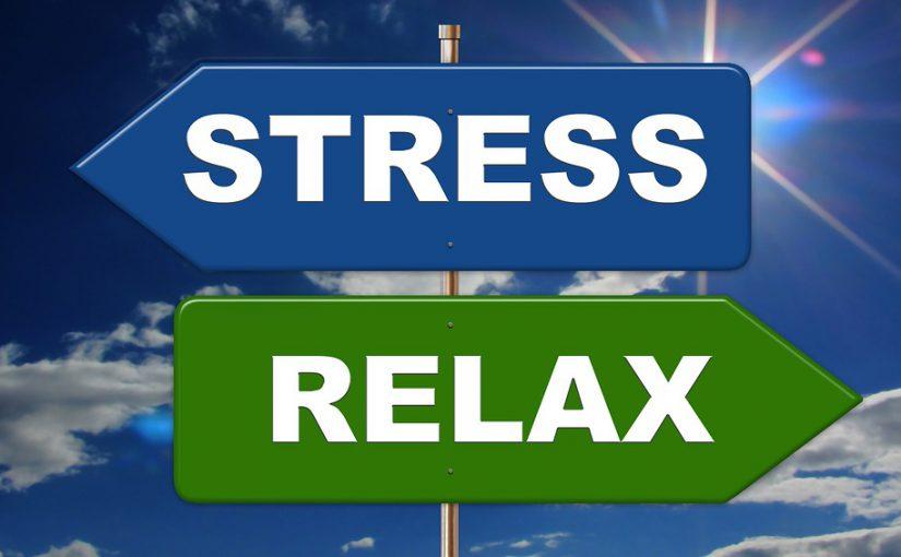 Größte Stressfaktoren im Job