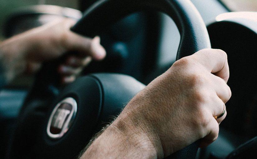 Bei Diabetes vor jeder Autofahrt messen
