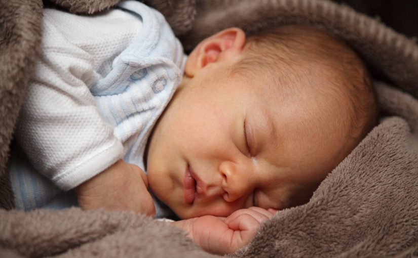 Osteopathie hilft Säuglingen nebenwirkungsfrei