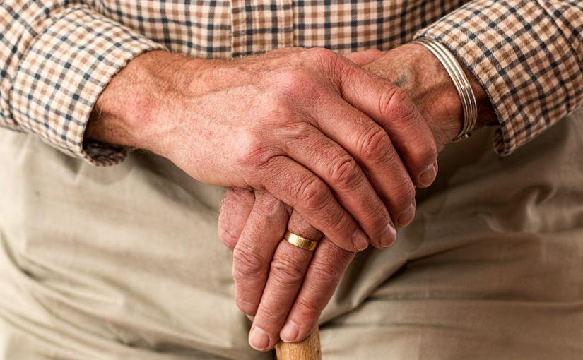 Kabinett beschließt Nationale Demenzstrategie Bündnis für ein demenzfreundliches Deutschland