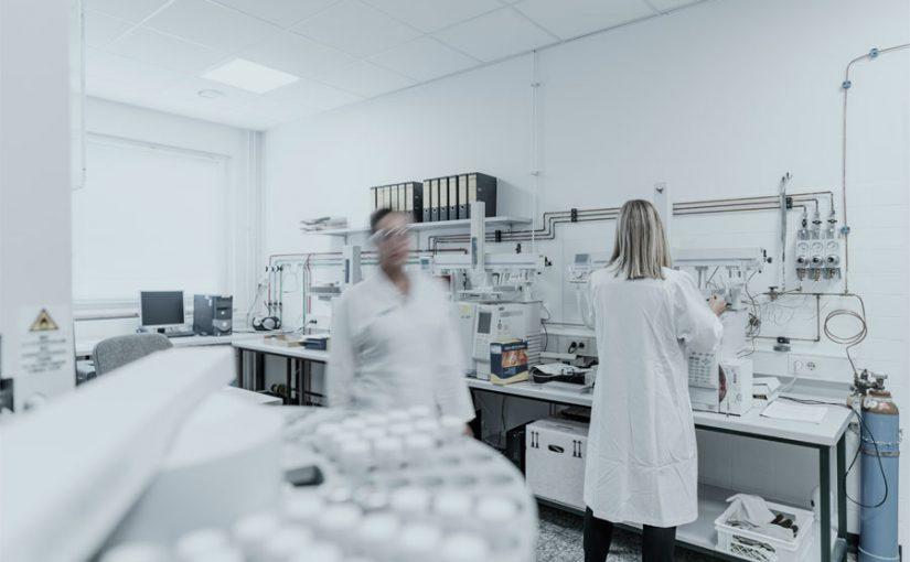 Arzneimittel-Innovationen 2018: Bessere Therapien und neue Wirkstoffe