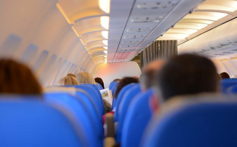 Keimschleuder Flugzeug: Gefährliche Keime auf Flugstrecken von und nach Berlin