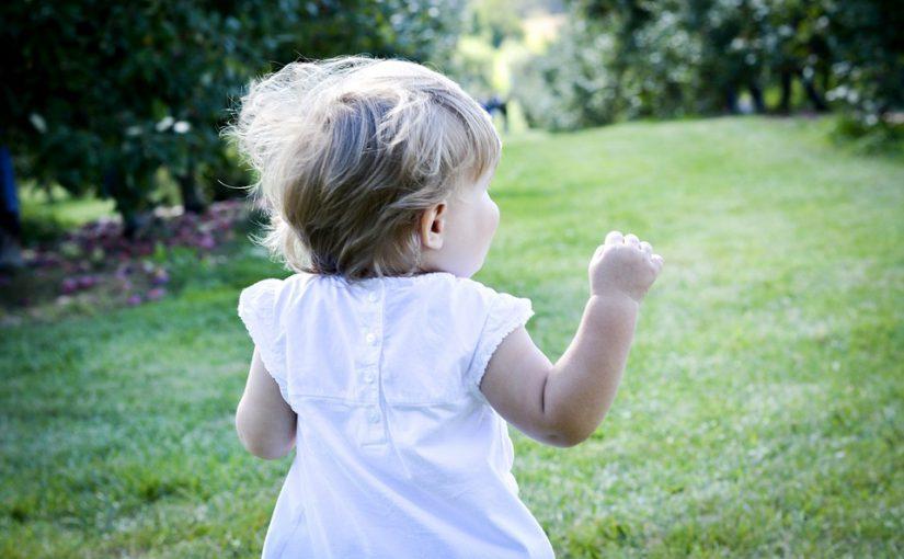 Kindern eine bewegungsfreundliche Umgebung bieten