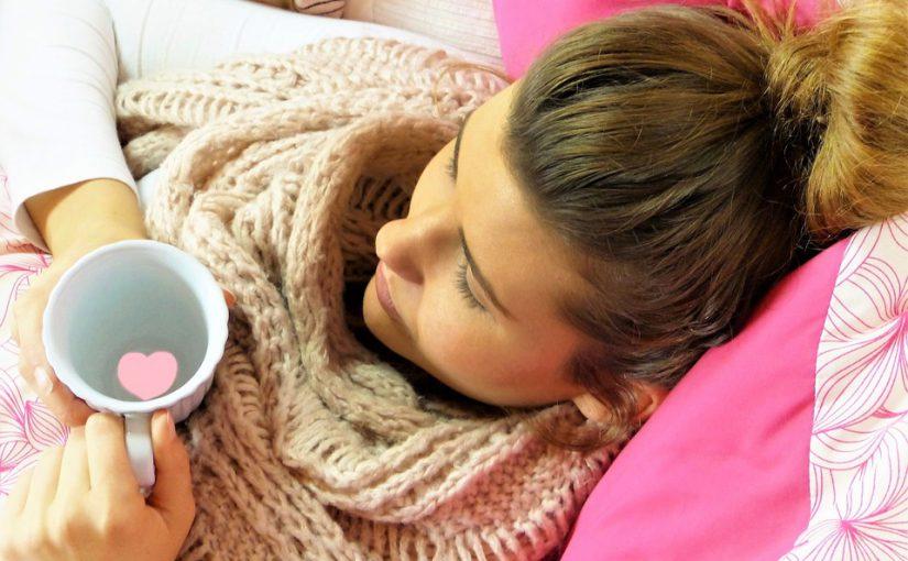 Rücksichtsvolles Verhalten bei Grippe und Erkältung