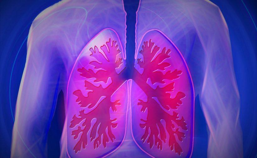 Bei Diabetes besteht höheres Risiko für Lungenerkrankungen