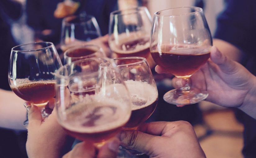 Mit weniger Alkohol das Krebsrisiko senken