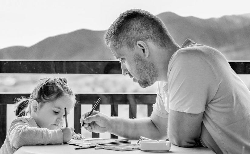Eltern chronisch kranker Kinder sollten sich rasch Wissen aneignen