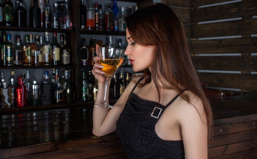 Mit weniger Alkohol das Brustkrebsrisiko senken