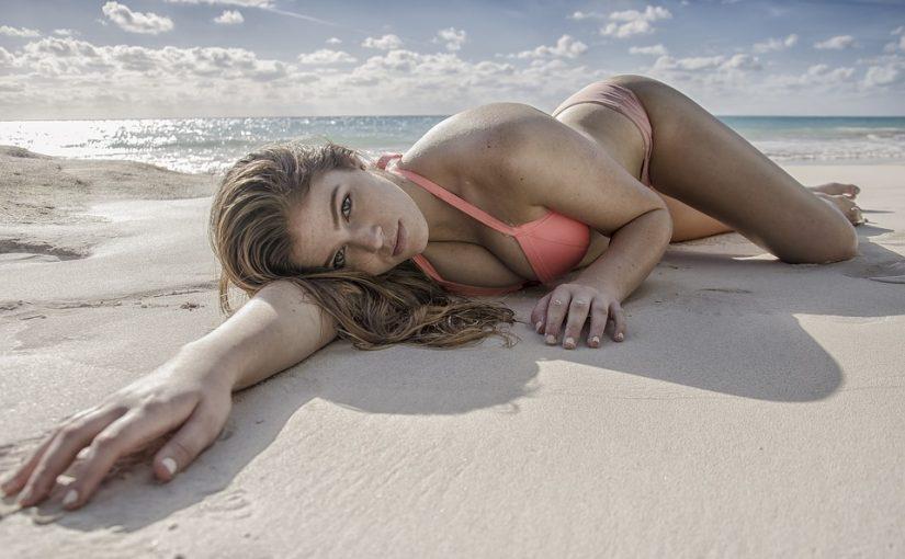 Internationaler Bikini-Day: Hälfte der Deutschen ist neidisch auf die Strandfigur anderer