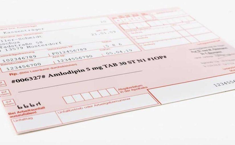 Nur jedes fünfte Rabattarzneimittel ist von der Zuzahlung befreit