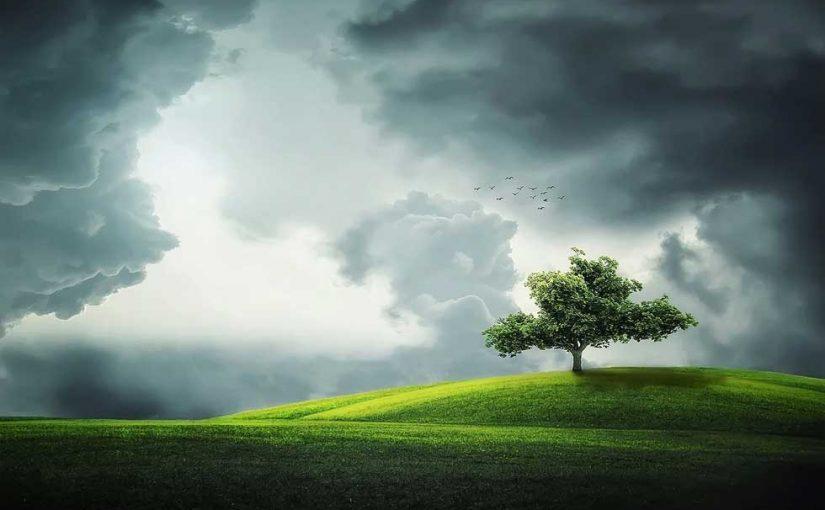 So lassen sich Beschwerden beim Wetterwechsel lindern