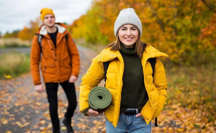 Herbstgesund: Gestärkt in die kalte Jahreszeit